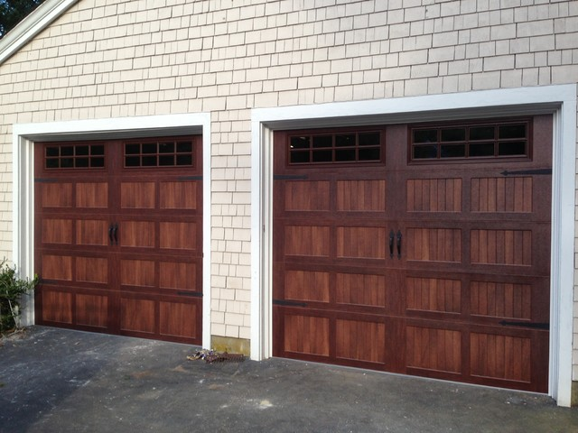 Faux Wood Garage Doors Faux Wood Garage Doors Scottsdale Az